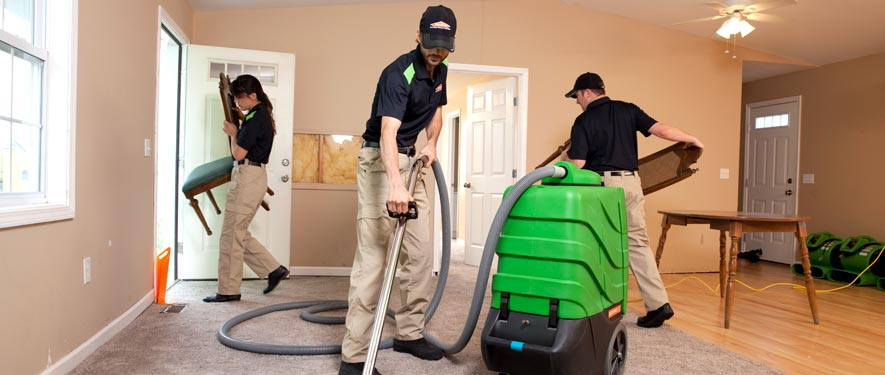Miami Beach, FL cleaning services